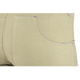 E9 Scintilla Pants Women warm grey